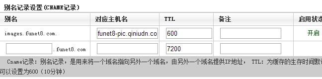 网站使用七牛云存储,加速你的wordpress博客站