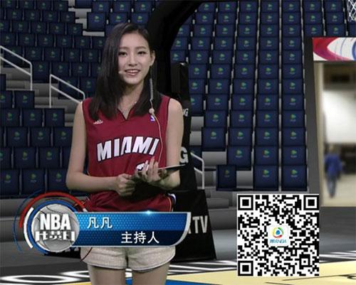 腾讯5亿垄断NBA网络直播,你还看不看?