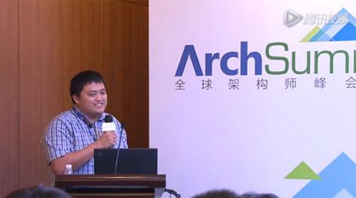 前谷歌员工孙宇聪演讲:《人,技术与流程》视频