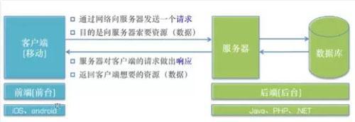 知识点扫盲:IP、子网掩码、DNS、服务器、端口的意思